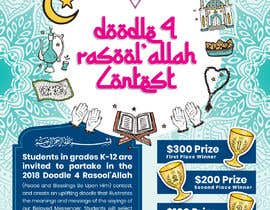 #29 for Design a Flyer - Drawing Contest by helloardi