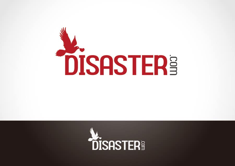 #211 for Logo Design for Disaster.Com - Giving Back to the Community by Mackenshin