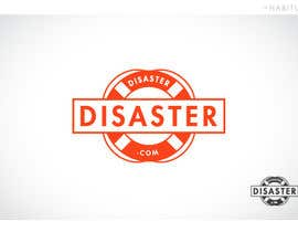#48 para Logo Design for Disaster.Com - Giving Back to the Community por Habitus