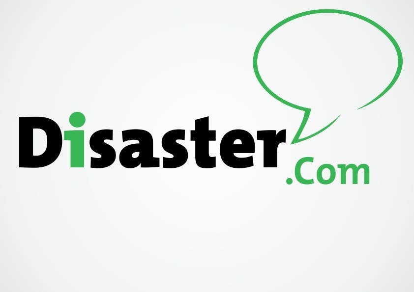 #212 for Logo Design for Disaster.Com - Giving Back to the Community by MotazAj