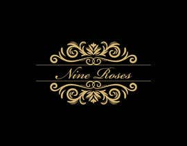 #100 for Company name: Nine Roses  I require a logo with elegant classic styling and or luxury styling. by arifkhanitbd