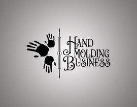 #47 for Design a Logo for a Hand Molding Business by pgaak2