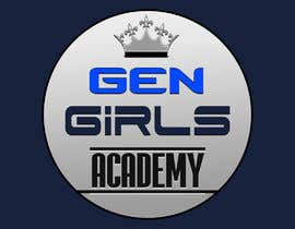 #25 for GEN Girls Academy by elhcm99