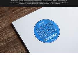 #43 for GEN Girls Academy by Wonderdax