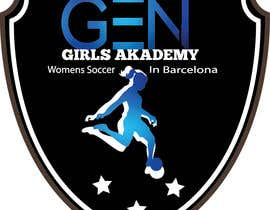 #27 for GEN Girls Academy by erengm