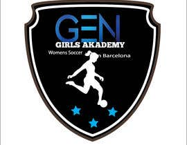 #28 for GEN Girls Academy by erengm
