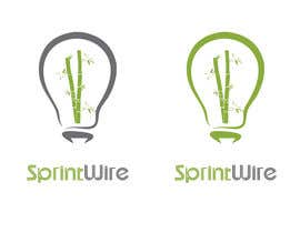 #707 for Logo Design for SprintWire by mrblaise