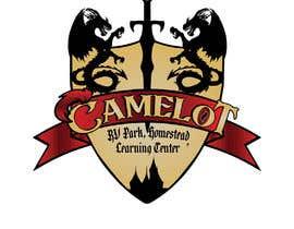 #57 para Create Brand for Camelot ~ RV Park, Homestead, Learning Center por NatachaHoskins