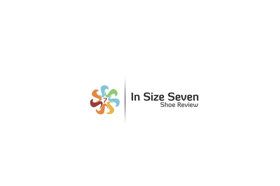 #74 for Logo Design for In Size Seven (shoes) by 5zones