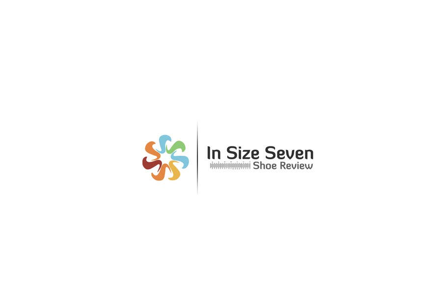 #75 for Logo Design for In Size Seven (shoes) by 5zones