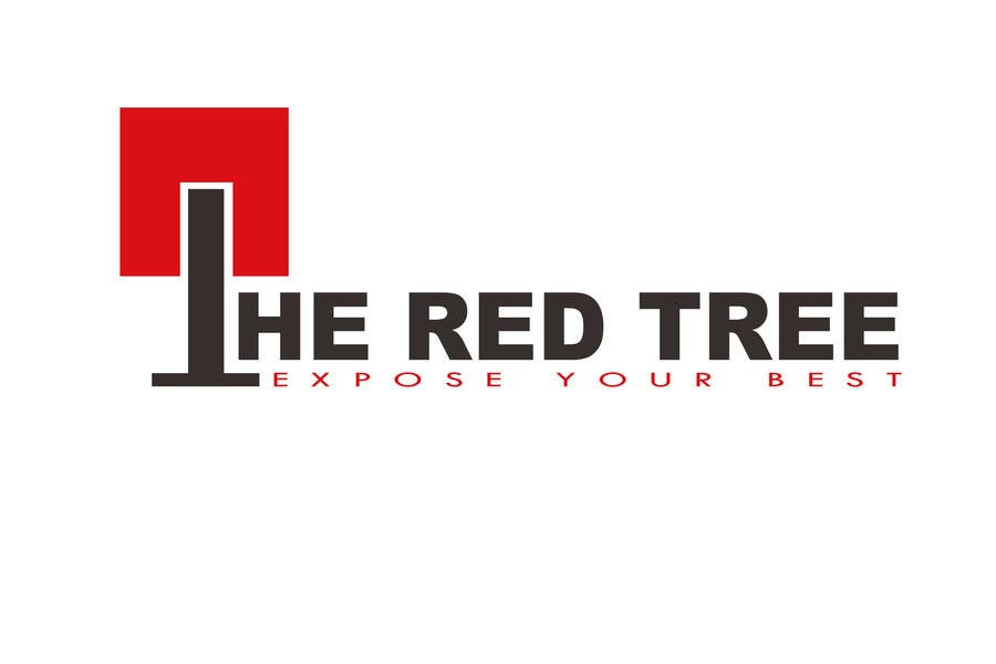 #996 for Logo Design for a new brand called The Red Tree by rogeliobello