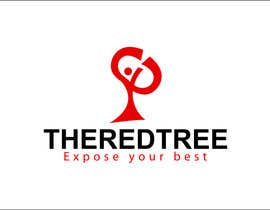 nº 1001 pour Logo Design for a new brand called The Red Tree par Remon1199