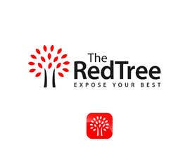 #328 pentru Logo Design for a new brand called The Red Tree de către BrandCreativ3