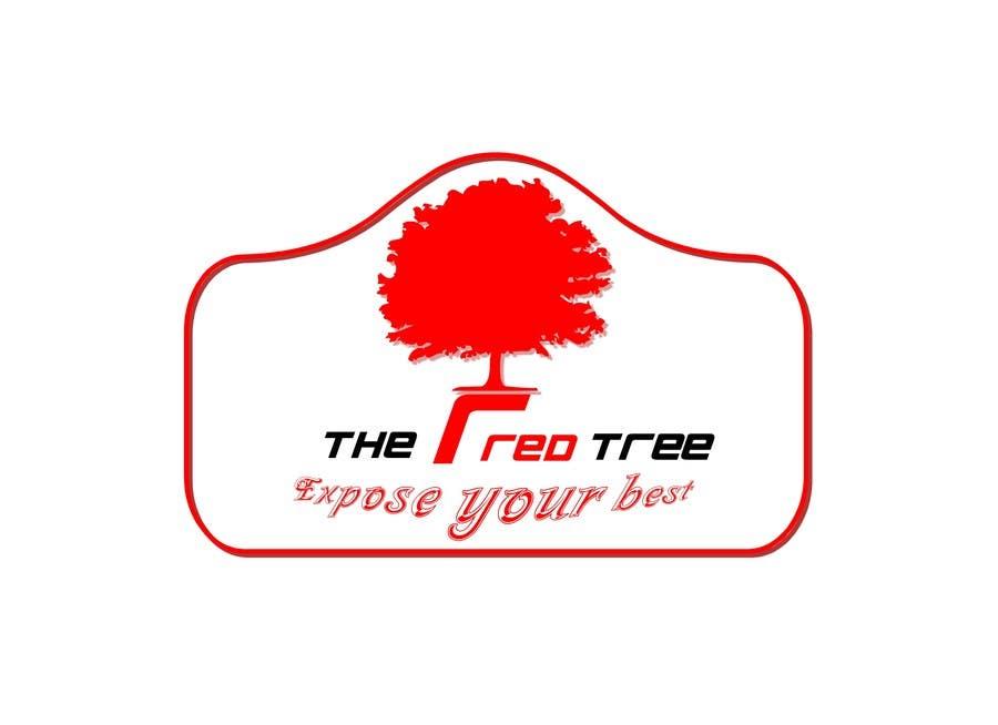 Inscrição nº 759 do Concurso para Logo Design for a new brand called The Red Tree