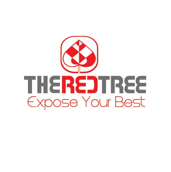 #1000 for Logo Design for a new brand called The Red Tree by maygan