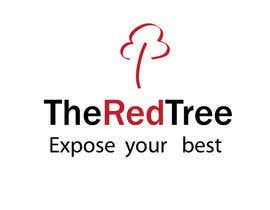 #991 para Logo Design for a new brand called The Red Tree por vijayabalaji2000