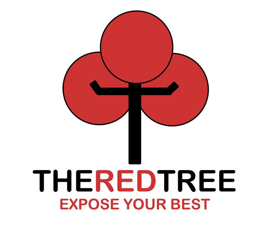 #994 for Logo Design for a new brand called The Red Tree by handokogallery