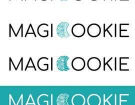 #7 for Magi(C)ookie - Create a new creative Logo for the blog! af rushdamoni