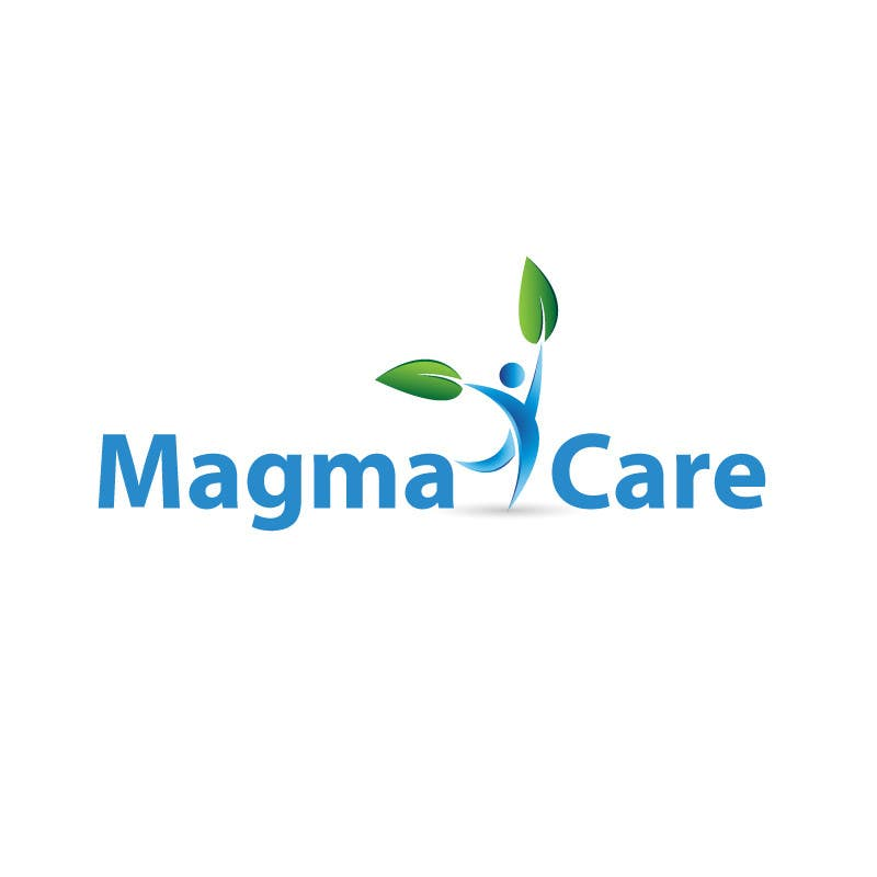 #307 for Logo Design for Magma Care by hambaka90