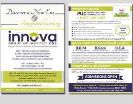 #17 for Design a flyer  for college admissions af dnamalraj