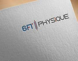 #5 for Company name: 6Ft Physique.  Abbrevtion of company name: 6FTP New graphic ideas for screen printing on clothing line.  See instagram: 6ftphysique for inspiration and theme. (Sporting) af Nawab266
