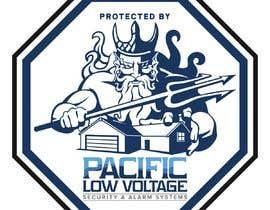 LouieJayO tarafından Design Security Sticker Logo için no 61