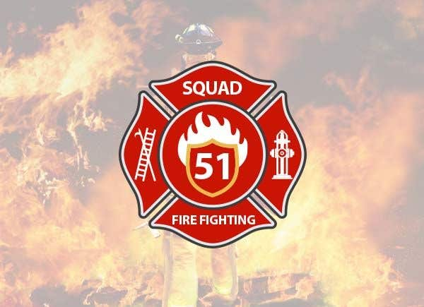 Entry 7 By Neoroom For I Need A Fire Fighting Logo Created