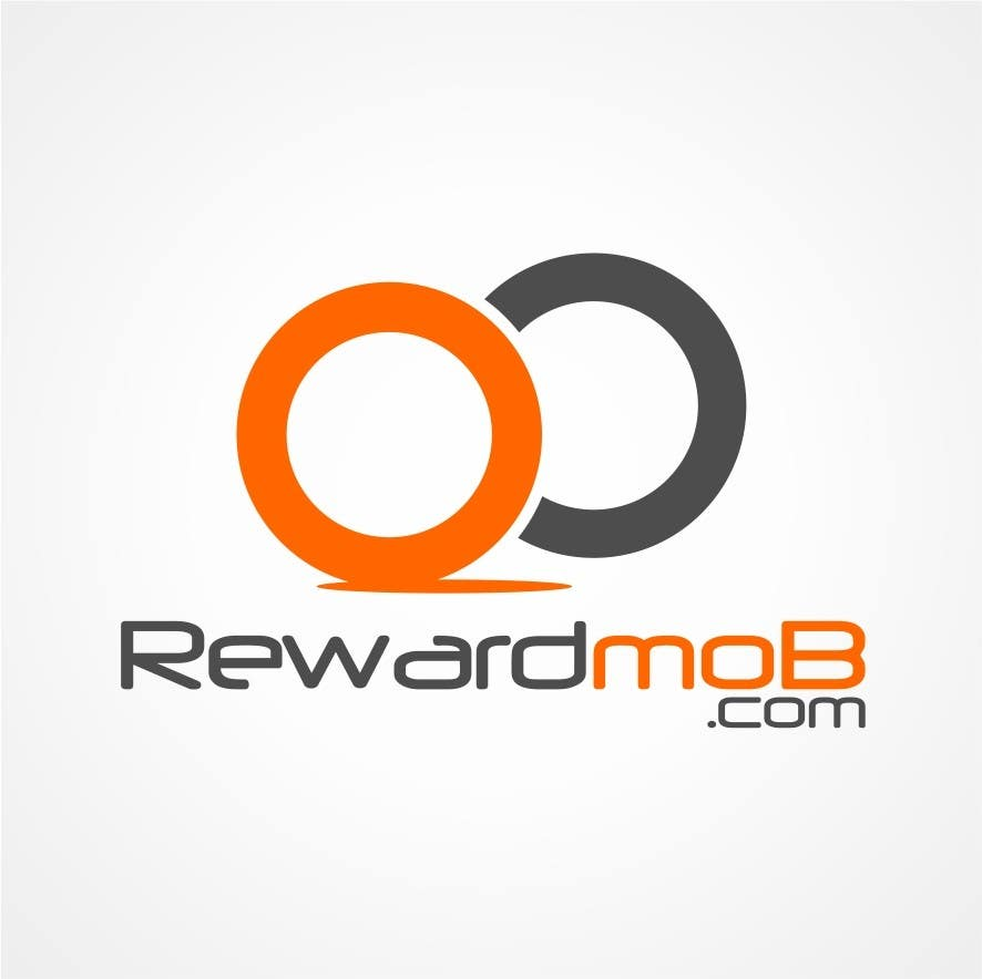 Bài tham dự cuộc thi #                                        18                                      cho                                         Design a Logo for RewardMob.com