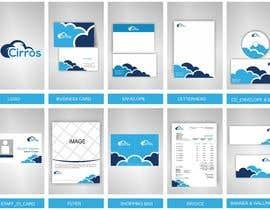 Nro 37 kilpailuun Develop a Corporate Identity käyttäjältä ConceptGRAPHIC