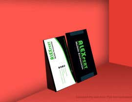 #46 untuk Business Card Design - Alexpert oleh prodas1