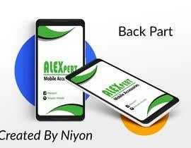 #41 untuk Business Card Design - Alexpert oleh Niyonbd