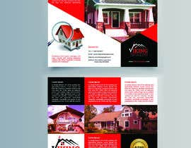 #14 for Brochure for Home Inspection company by ProDesign007
