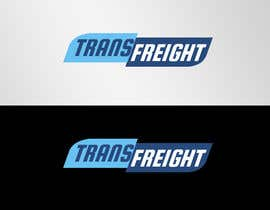 nº 57 pour Graphic Design for Transfreight par fecodi