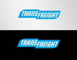 nº 55 pour Graphic Design for Transfreight par fecodi