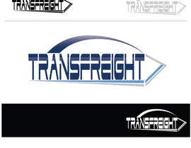 nº 73 pour Graphic Design for Transfreight par maygan