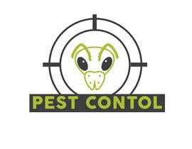 #16 for Design a Logo for a new start up business.  We are BugDoc.  We control pests and insects with 100% Natural Chemicals af lensofsophie