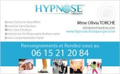Kilpailutyö #77 kilpailussa Business Card Design for HYPNOSIS