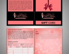 appu52 tarafından Design a Gift Voucher için no 12