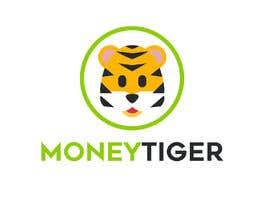 #282 for Money Tiger logo by payipz