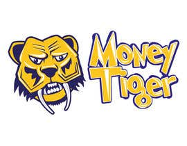 #208 for Money Tiger logo by noelcortes