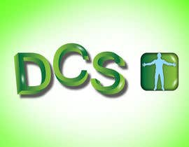 #175 para Logo Design for DCS por MindrutSabin