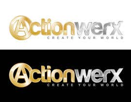 #178 for Logo Design for Actionwerx af dimitarstoykov