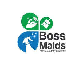 #28 for Design a Logo for a cleaning business by mojahid1234
