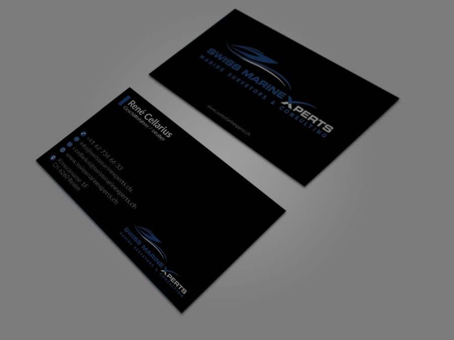 Entry 562 By Arifulraju00 For Design Von Visitenkarten