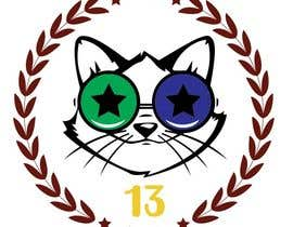 #31 for Funny Cat Logo redesign by jamshadberg