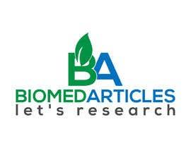 #49 for BioMedArticles logo by tofayelahmed87