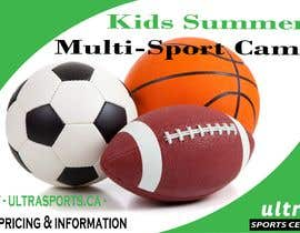 #4 for Summer Camp Banner by FALL3N0005000