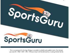 #19 for Design a logo for SportsGuru Private Poker by bpsodorov