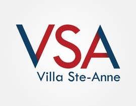 #50 for Design logo : Use letters : VSA and below : Villa Ste-Anne by jvsrvictor