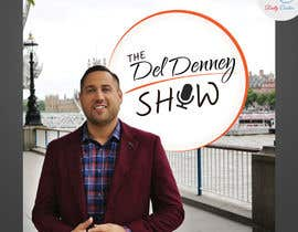 "#35 for Create Podcast Cover Art for ""The Del Denney Show"" by ReallyCreative"